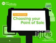 Original Quickbooks POS Software | Store Equipment for sale in Lagos State, Ikeja