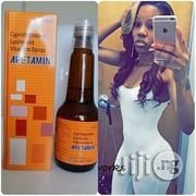 Apetamin Fast Weight Gainer Syrup | Vitamins & Supplements for sale in Lagos State