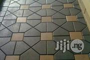 America Bishop Hat Interlocking Paving Stones   Building Materials for sale in Abuja (FCT) State, Lugbe District
