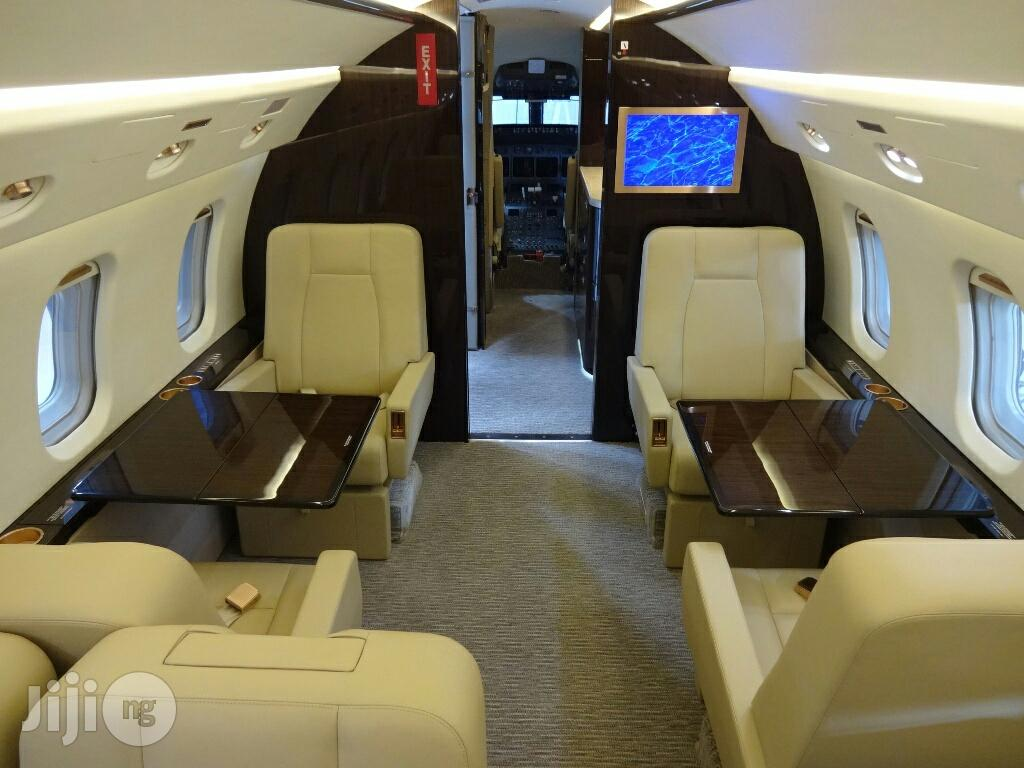 Bombiada Chalenger Private Jet | Heavy Equipment for sale in Ikeja, Lagos State, Nigeria
