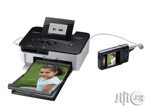 Canon Selphy CP1000 Portable Photo Printer | Printers & Scanners for sale in Lagos State, Ikeja