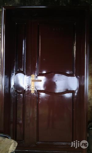 Simple Iron Doors | Doors for sale in Rivers State, Port-Harcourt