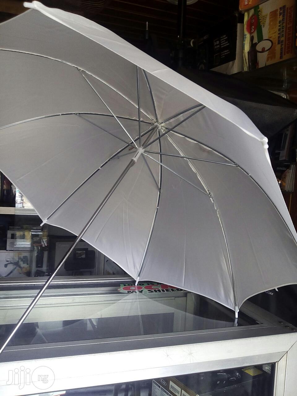 Archive: Reflector Umbrella