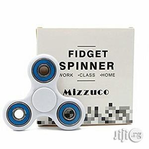 USA Mizzuco Fidget Spinner Stressreducer Finger Toy | Toys for sale in Lagos State, Alimosho