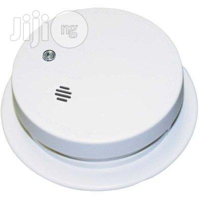 Chloride Optical Smoke Alarm