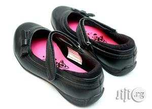 Black Flats for Girls   Children's Shoes for sale in Lagos State, Lagos Island (Eko)