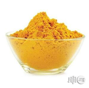 Organic Turmeric Powder 100% Pure   Vitamins & Supplements for sale in Plateau State, Jos