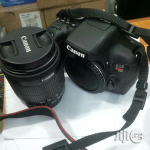 Canon EOS Rebel T6i UK Used Camera | Photo & Video Cameras for sale in Lagos State, Ikeja