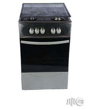 4 Burner All Gas Maxi Gas Cooker With 2years Warranty Sign   Kitchen Appliances for sale in Ojo, Lagos State, Nigeria