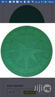 Compass Rosette Concrete Mat | Building Materials for sale in Lagos State, Lekki Phase 2