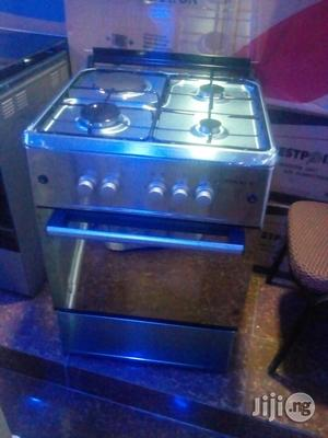 Ignis Gas Cooker With Gril and Automatic Lgnetiton 2 Year Warranty | Kitchen Appliances for sale in Lagos State, Ojo