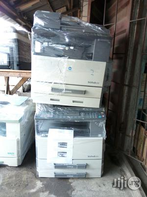 Bizhub 211 Photocopy Machine   Printers & Scanners for sale in Lagos State, Surulere