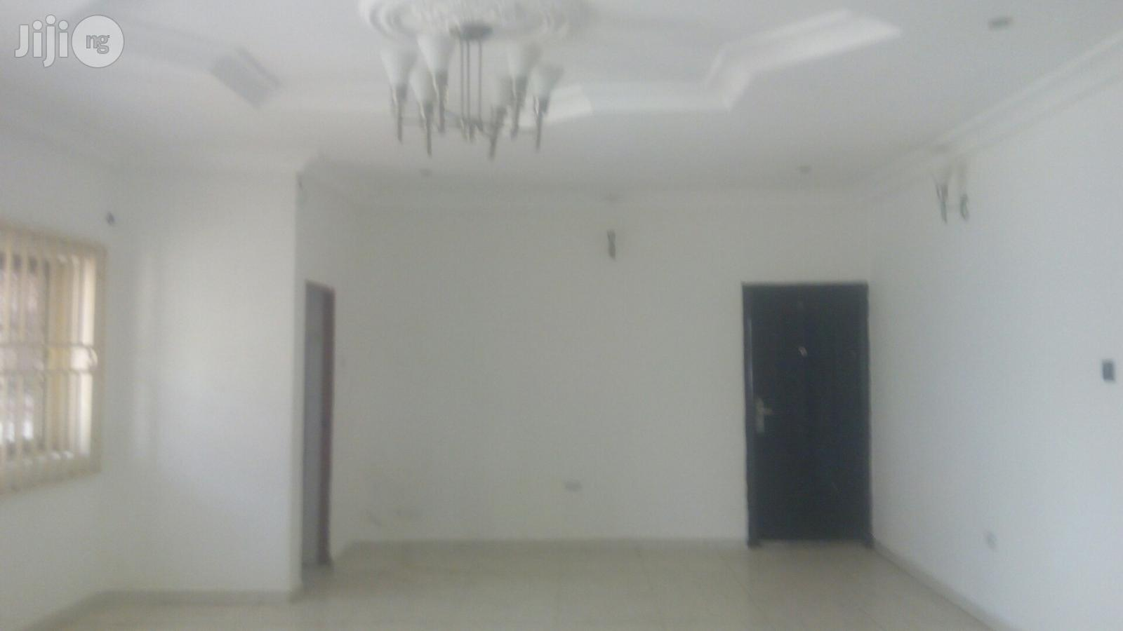 Clean And Cheap 2 Bedroom Flat Ground Floor At Gaduwa Estate
