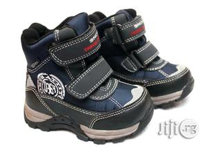 Deltex Boots for Baby Boy | Children's Shoes for sale in Lagos State, Lagos Island (Eko)