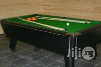 Brand New British Coin Operated Snooker   Sports Equipment for sale in Lagos State, Ikoyi