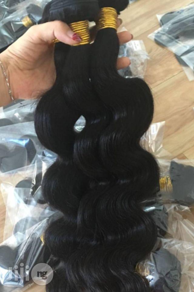 Archive: Human Hair (Brazilian, Cambodian, Indian, Malaysian, Lace Closure)