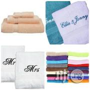 Supplier Of Customized Towels For Hotels, Campaign, Events (Wholesale) | Home Accessories for sale in Lagos State