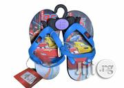 Disney Car Pixer Flip Flop | Children's Shoes for sale in Lagos State, Alimosho