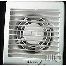 Hornet 6 Inch Air Extractor Ventilator Fan(Wholesale)   Manufacturing Equipment for sale in Lagos State, Ikeja