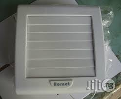 Hornet 4 Inch Air Extractor Ventilator Fan(Wholesale)   Manufacturing Equipment for sale in Lagos State, Ikeja
