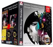 Adobe Creative Suite 6: Adobe Illustrator, Photoshop & Reader | Software for sale in Lagos State, Ikeja