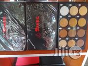Zikel 12in1 Powder Pallete | Makeup for sale in Lagos State, Amuwo-Odofin