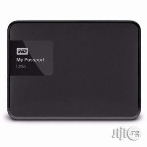 WD - My Passport Ultra 2TB Hard Drive   Computer Hardware for sale in Lagos State