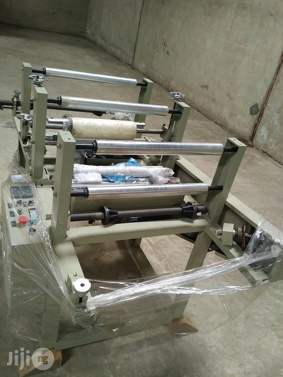 Nylon Printing Machine (Cylinder) | Manufacturing Equipment for sale in Ojo, Lagos State, Nigeria