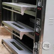 Bread Deck Oven 2   Industrial Ovens for sale in Nasarawa State, Awe