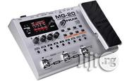 Nux MG 20 Guitar Effects | Musical Instruments & Gear for sale in Lagos State