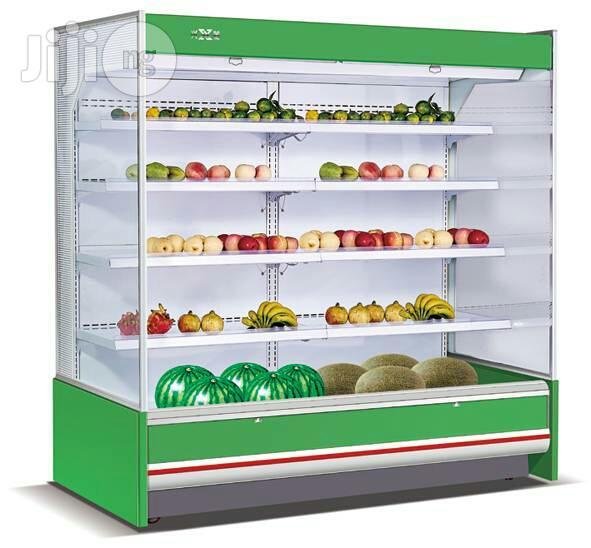 Archive: Supermarket Display Chiller