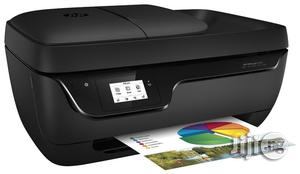 HP Officejet 3830 All-in-one Wireless Printer | Printers & Scanners for sale in Lagos State, Ikeja