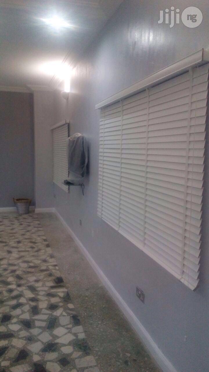 American Wooden Window Blind