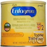 Enfamil Toddler Transitions Infant And Toddler Formula 567G | Baby & Child Care for sale in Lagos State