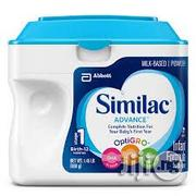 Similac Advance Stage 1 From Birth -12 Months 658g | Baby & Child Care for sale in Lagos State
