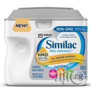 Similac Pro-Advance Stage 1 From Birth -12,Months 658g | Baby & Child Care for sale in Lagos State
