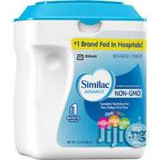 Similac Advance Infant Non-Gmo Formula, With Iron, Milk-Based Powder, | Baby & Child Care for sale in Lagos State, Lagos Island