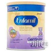 Enfamil Gentlease Milk-Based Powder With Iron Infant Formula Through 1 | Baby & Child Care for sale in Lagos State, Lagos Island