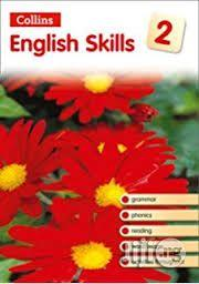 Collins English Skills - Book 3   Books & Games for sale in Lagos State, Surulere