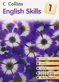 Collins English Skills - Book 1 | Books & Games for sale in Lagos State, Surulere
