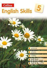 Collins English Skills - Book 5 | Books & Games for sale in Lagos State, Surulere