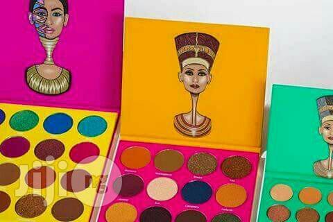 Juvias Nubian Eyeshadow