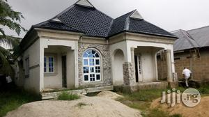 Distress Sale!!3bedroom Bungalow On 1plot Of Land At Off Ada George PH | Land & Plots For Sale for sale in Rivers State, Port-Harcourt