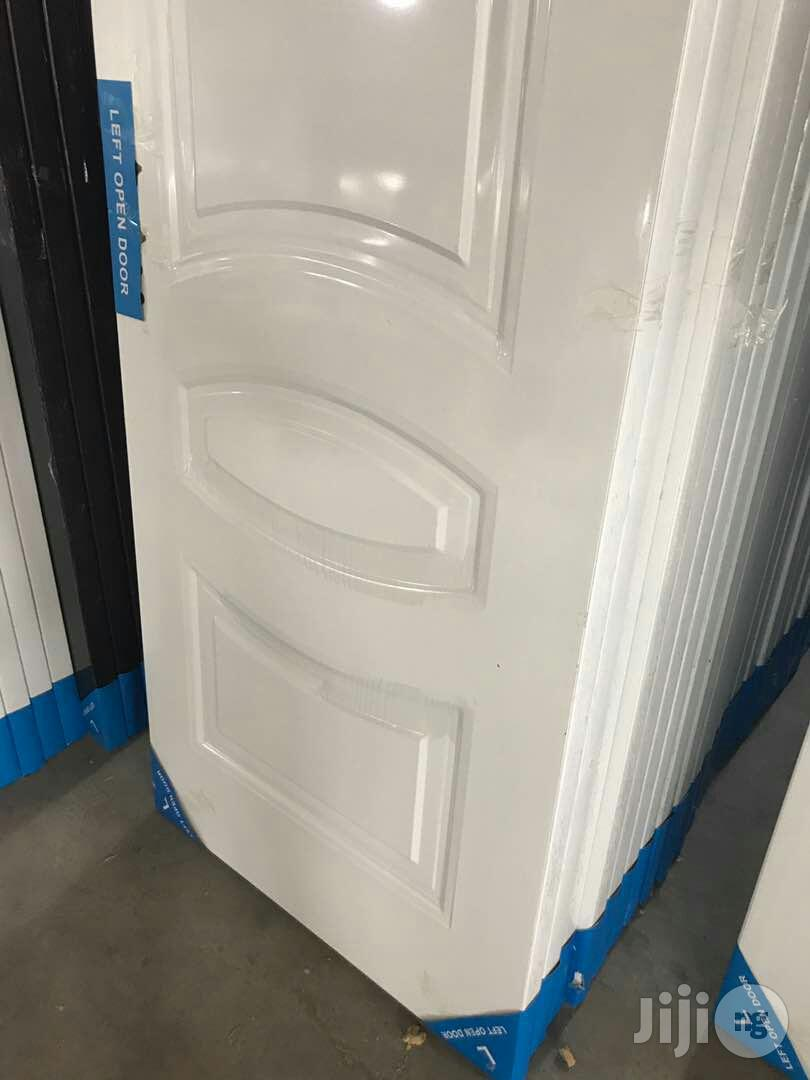 High Quality American Panel Door | Doors for sale in Orile, Lagos State, Nigeria