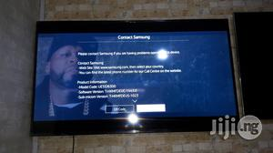 Samsung Smart Full HD TV 55 Inches | TV & DVD Equipment for sale in Lagos State, Ojo