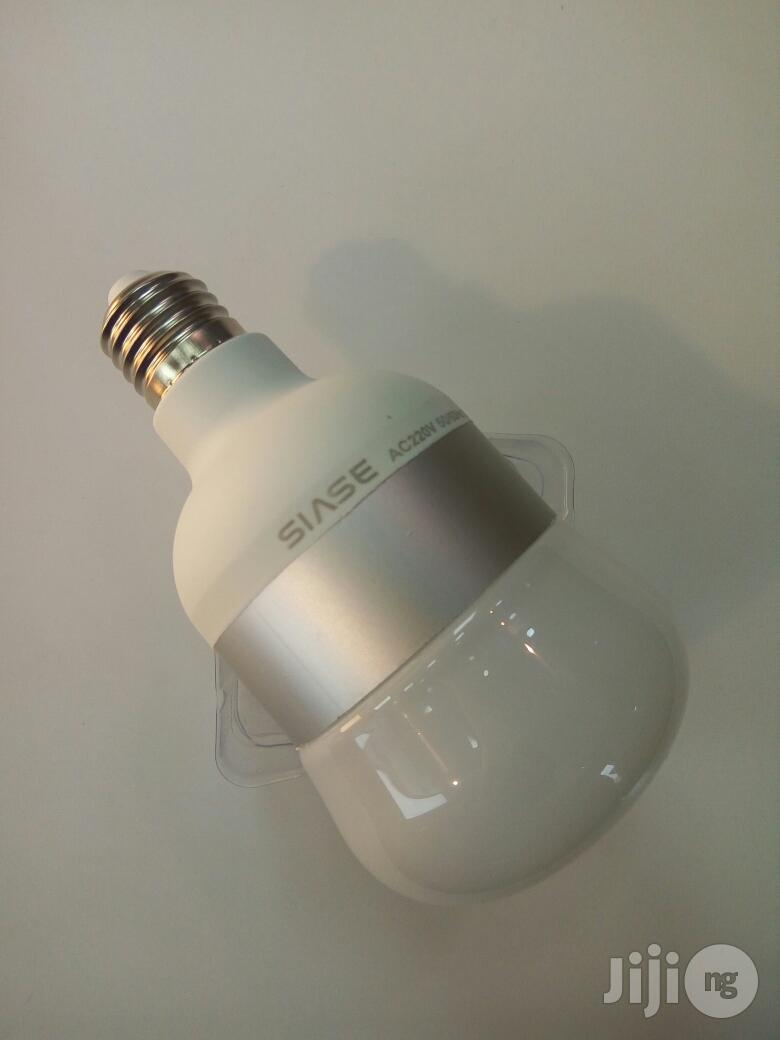 20watt E27 Siase LED Bulb ON Promo | Home Accessories for sale in Lagos State, Nigeria