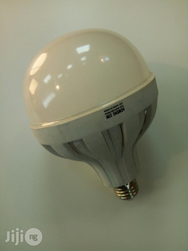 23watt E27 Ao Meng LED Bulb ON Promo | Home Accessories for sale in Lagos State, Nigeria