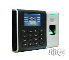 Biometric Fingerprint Time Attendance System | Safetywear & Equipment for sale in Lagos State, Ikeja