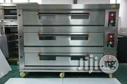 One Bag Deck Oven | Industrial Ovens for sale in Sokoto State, Sokoto South
