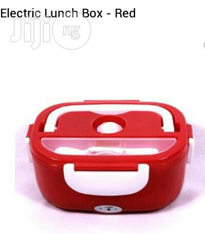 Electric Lunch Box For Sale | Kitchen & Dining for sale in Owerri, Imo State, Nigeria